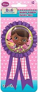 Confetti Pouch Award Ribbon | Disney Doc McStuffins Collection | Party Accessory