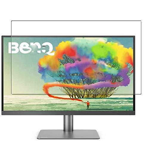 Vaxson Protector de Pantalla de Privacidad, compatible con BenQ PD2720U / PD2720 27' Display Monitor [no vidrio templado] TPU...