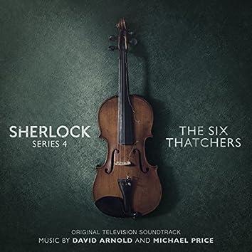 Sherlock Series 4: The Six Thatchers (Original Television Soundtrack)