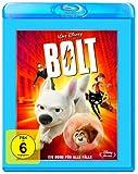 Bolt - Ein Hund für alle Fälle [Blu-ray] - Byron Howard