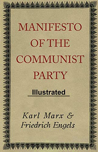 Manifesto of the Communist Party Illustrated