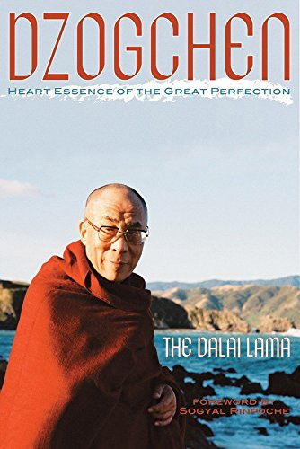 Dzogchen: Heart Essence of the Great Perfection