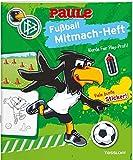 DFB PAULE Fußball Mitmach-Heft Fair Play: Offizielles Produkt des Deutschen Fußball-Bundes!