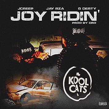 Joy Ridin' (feat. G Derty)