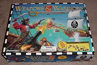 Best weapons and warriors pirate battle game Reviews
