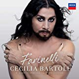 Farinelli (Ltd. Edt.) - Cecilia Bartoli