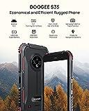 Zoom IMG-1 doogee s35 2021 rugged smartphone
