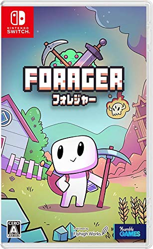 Forager(フォレジャー)