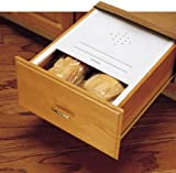 Bread Drawer Cover Kit Almond