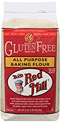 It is a blend of garbanzo bean flour, potato starch, whole grain white sorghum flour, tapioca flour and fava bean flour It's just the thing for those sensitive to gluten Flour can be made into delicious homemade baked goods such as cakes, cookies, br...