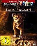Der König der Löwen – Neuverfilmung 2019 [Limitierte 3D Blu-ray] - Jon Favreau