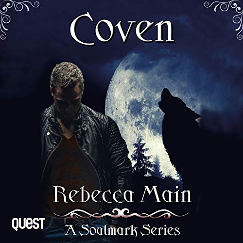 Coven cover art