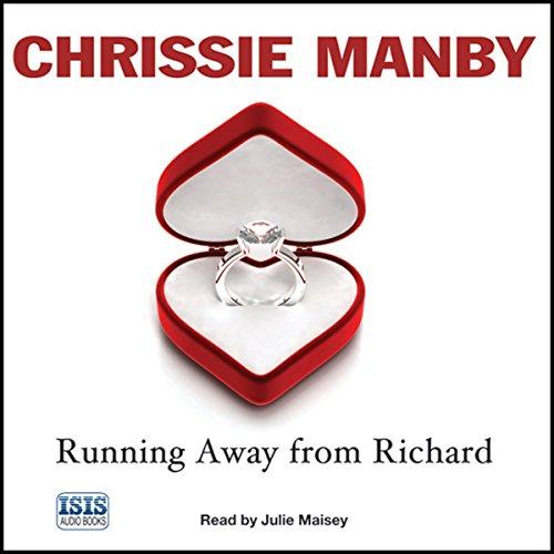 Running Away from Richard audiobook cover art
