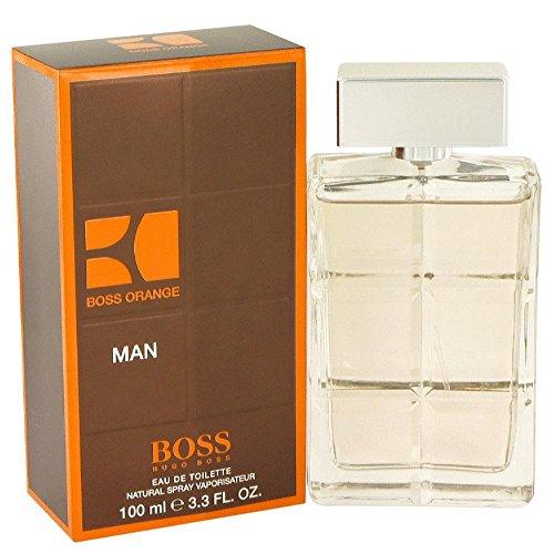 Boss Orange After Shave Lotion - 100ml/3.4oz