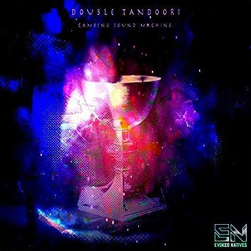 Double Tandoori