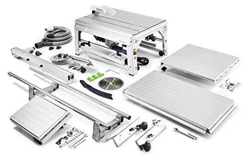 FESTOOL Tischzugsäge PRECISIO CS 70 EB-SET 230V