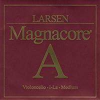 LARSEN MAGNACORE Cuerda 1ェ A (LA) Violoncello Medium 4/4