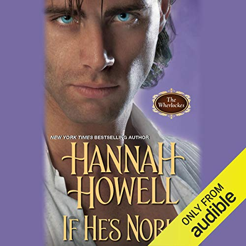 If He's Noble audiobook cover art
