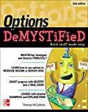 Options DeMystiFieD, Second Edition - Thomas Mccafferty