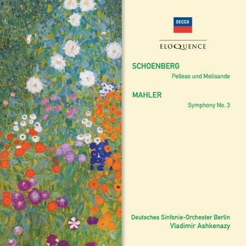 Deutsches Symphonie-Orchester Berlin & Vladimir Ashkenazy
