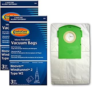 Best hoover w2 filter bags Reviews