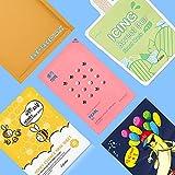 Best Korean Sheet Masks - BabyFaceDiary - Authentic Korean Sheet Mask Monthly Subscription Review