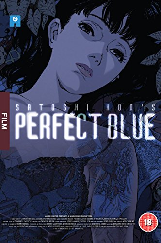 Perfect Blue [Import anglais]