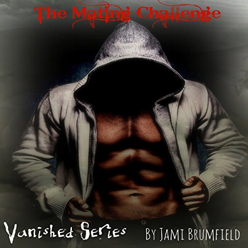 The Mating Challenge audiobook cover art