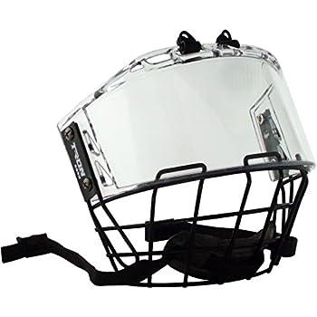 itech hockey shield