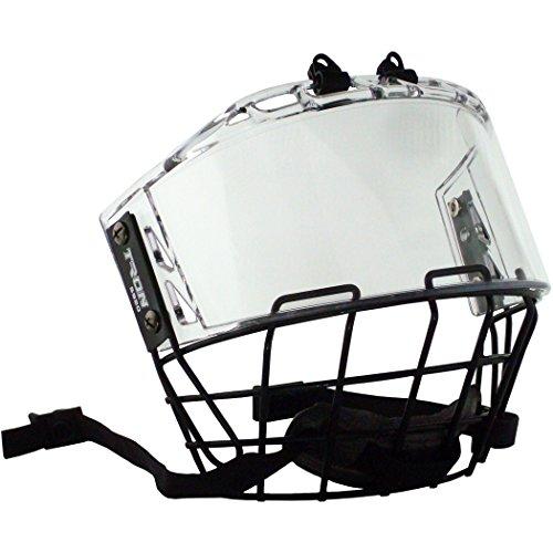 Tron S920 Hockey Helmet Cage & Shield Combo (Senior)