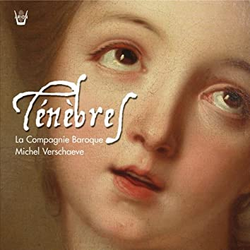 Ténèbres : A Representation of the Tenebrae Service