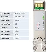 Gigalight 10GBase-SR Module 10Gb SFP+ 850nm Transceiver 300m (HP)