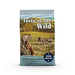 Taste-of-the-Wild-Appalachian-Valley-Small-Breed-Canine-Formula