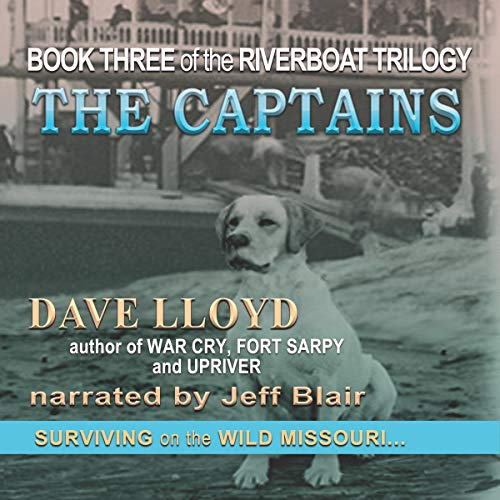The Captains cover art