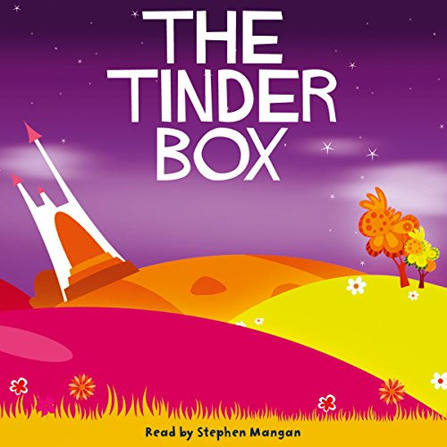 The Tinder Box  Audiolibri
