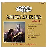 101 Strings Play Million Seller Hits Volume 3