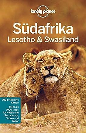 Lonely Planet Reiseführer Südafrika, Lesoto & Swasiland Lonely Planet Reiseführer Deutsch