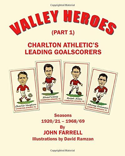 Valley Heroes (Part 1) (Valley Heroes series)
