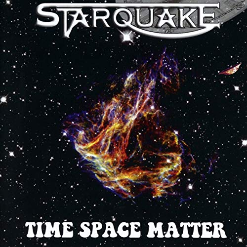 Time Space Matter