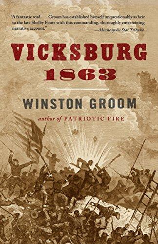 Price comparison product image Vicksburg,  1863 (Vintage Civil War Library)