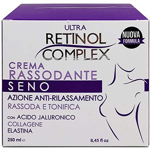 Ultra Retinol Complex Crema Rassodante Seno - 250 ml