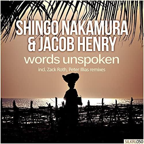 Shingo Nakamura & Jacob Henry
