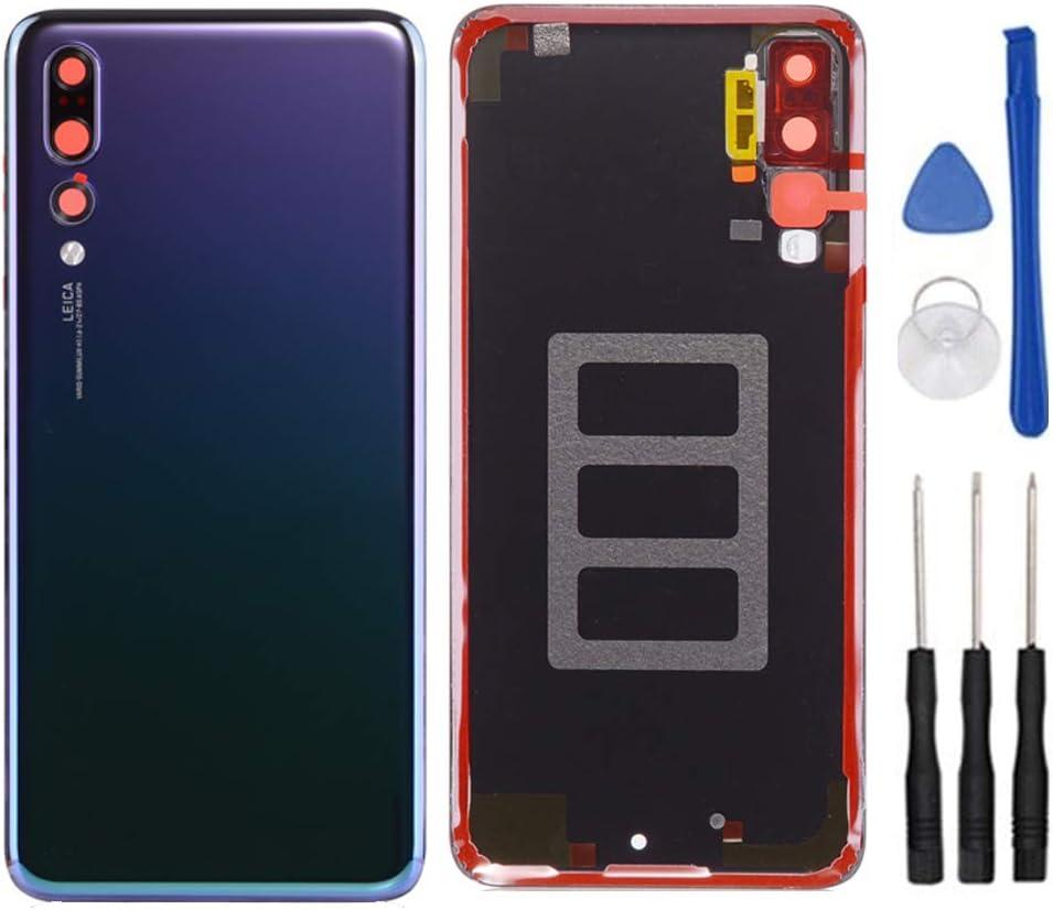 Battery Cover Back Glass Rear Door Camera fo Bargain + Indefinitely Case Housing Lens