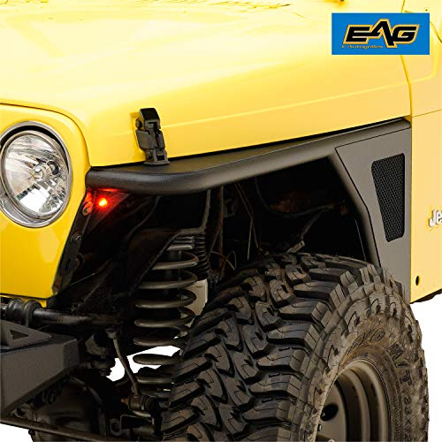 Fender Flare Front Rear OMIX 11601.01