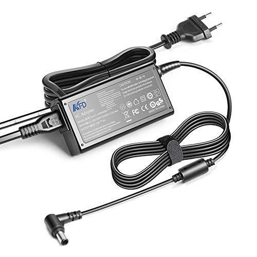 KFD DC 14V 4A Adaptador Cable de alimentación Cargador para Samsung Monitor...