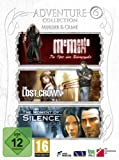 Adventure Collection 6: Murder & Crime