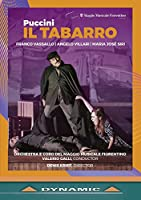 Il Tabarro [DVD]