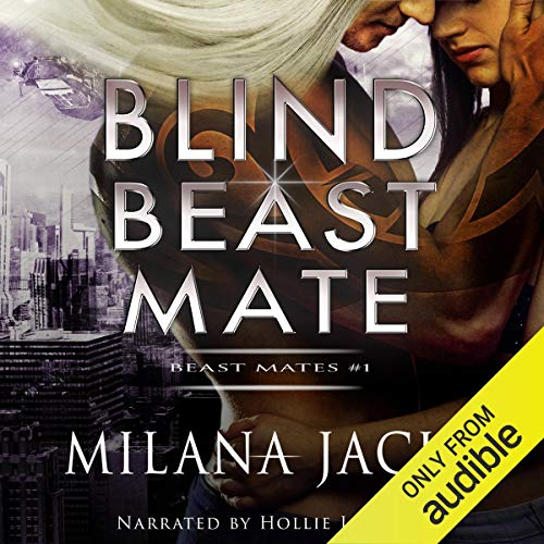 Couverture de Blind Beast Mate