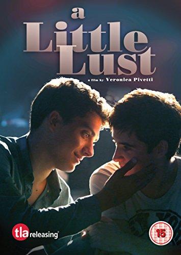 A little lust [DVD] [Reino Unido]
