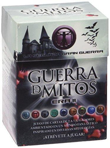 GDM Games- Juego (GDM007)